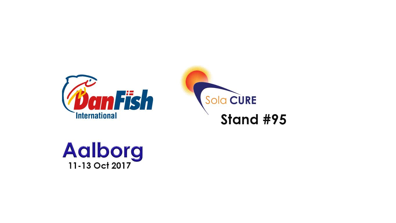 Dan Fish international exhibition.We will be exhibiting our marine blinds, anti glare blind,blackout blinds and UV protection blinds